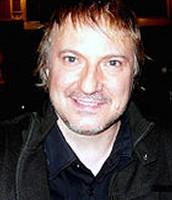 David Vostell