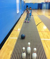 Bowling In P.E.