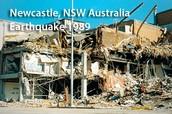 Earthquake's Damage