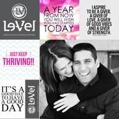 Heather Goldberg ~ Let's Thrive!