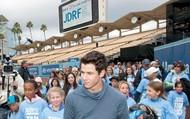 Nick Jonas help to cure T1D