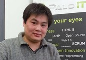 Patrick LEGRAND Architecte Logiciel .NET
