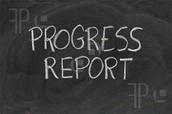 Progress Reports: