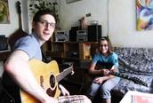 Intensive Jazz  El. Guitar Course