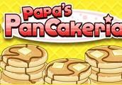 We are Known as Papa's Pancakeria