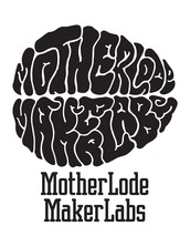 Coming this fall to MotherLode MakerLabs...