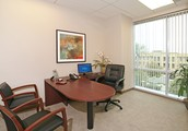 Beautiful Window Office and Large Interior Office Available