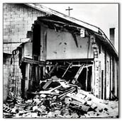 Bombing of Birmingham Church