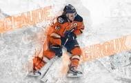 Claude Giroux is my favorite hockey player.