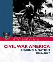 Book about the Civil War/Secondary source