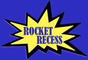 What is Rocket Recess?