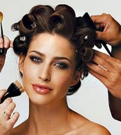 """You deserve to look and feel your best. Lets create a new look, that works for your lifestyle. A new """"YOU"""" is just a salon visit away!"""