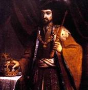 King Manuel I