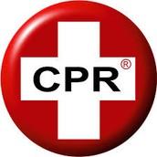 CPR @ HRE