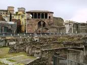Vana-Rooma tänapäeval