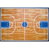The Court is like the Cytoskeleton