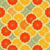 #2 Orange