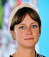 4a Alba von Vietinghoff, 4th Grade Team Leader, Germany