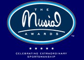 Musial Awards Wrap Up and Request