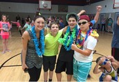 5th grade fun!