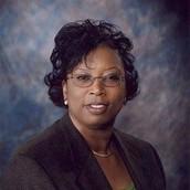 Administrator Spotlight - Arlene Wallace