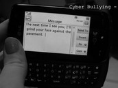Cyberbullying Through Texts