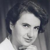 Rosalind Franklin