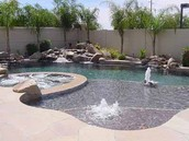 Significance of hiring professional swimming pool cleaning services