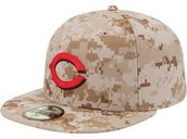 MLB Team Hat