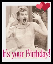 Members, bring in your Birthday invitatations from February and March for your free Birthday dinner