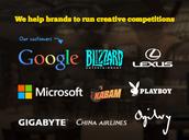 Companies Using BountyHunter