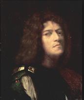 Giorgione's Biography