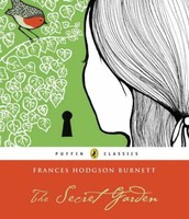 The Secret Garden by Frances H. Burnett