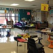 Ambiente Flexible para el Aprendizaje