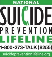 Call If You Are Having Suicidal Thoughts