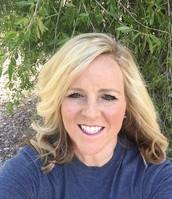 Assistant Principal Amanda Rodgers