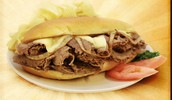 582612 - Marinated Beef Steak 28-6Z - B&M