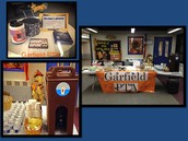 Garfield PTA Bake Sale