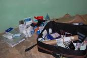 Sustainability of Udi-Ezeagu USA Free Health Education and Screening Centers