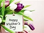 Mother's Day Special May 7, 2016 11:00am