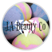 j.a.beauty is a business by:Addison and Jenna
