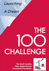 We Are Launching the Dream! By: Dr. Judith B. Carlson, Foundation Board Chairman