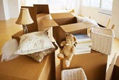 Part of packers and movers