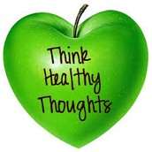 Thinking Healthy Thoughts