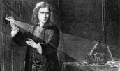 Interesting Facts about Sir Isaac Newton