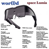 Space Lumina _ First 5G Wearable Computer