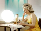Light Therapy Lamp - Your Answer to SAD