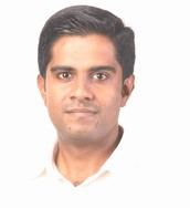 Dr.Vignesh Devraj,MD (Ayu), Rajiv Gandhi University of Sciences