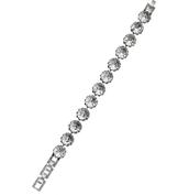 Vintage crystal bracelet £40