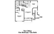 Our Exact Floorplan